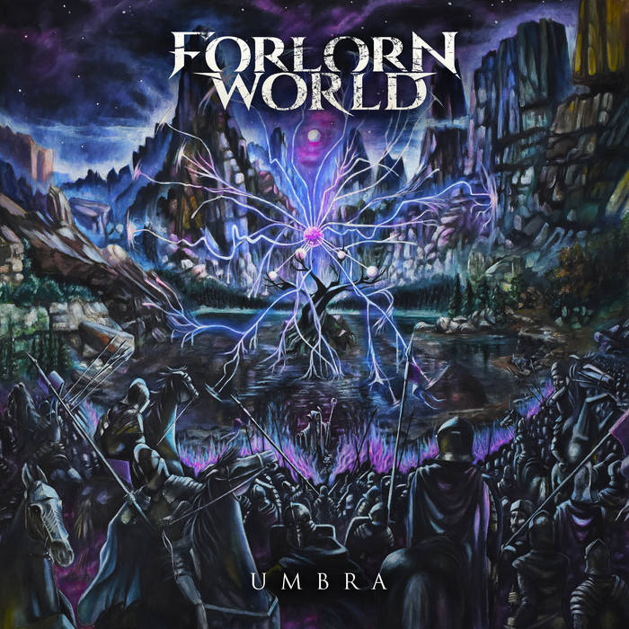 Forlorn World – Umbra (Review)