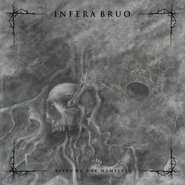Infera Bruo – Rites of the Nameless (Review)
