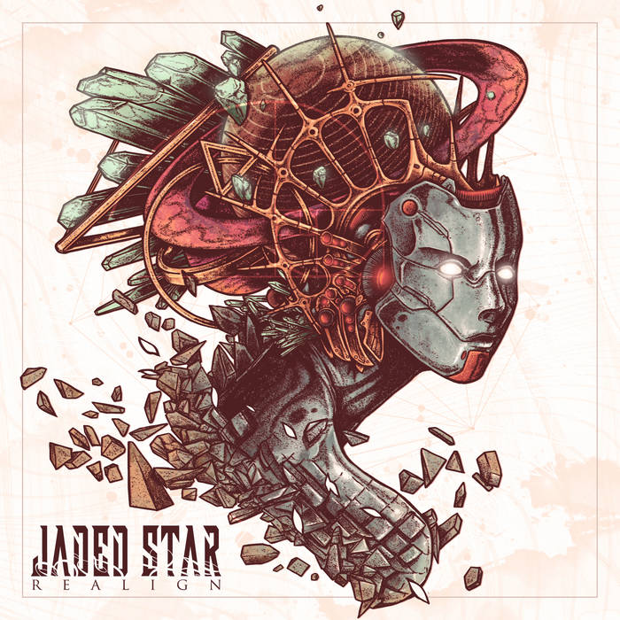 Jaded Star – Realign (Review)