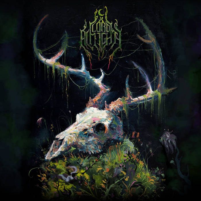 Lord Almighty – Wither (Review)
