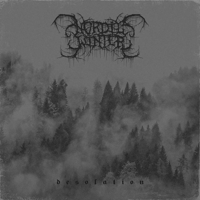 Nordicwinter – Desolation (Review)