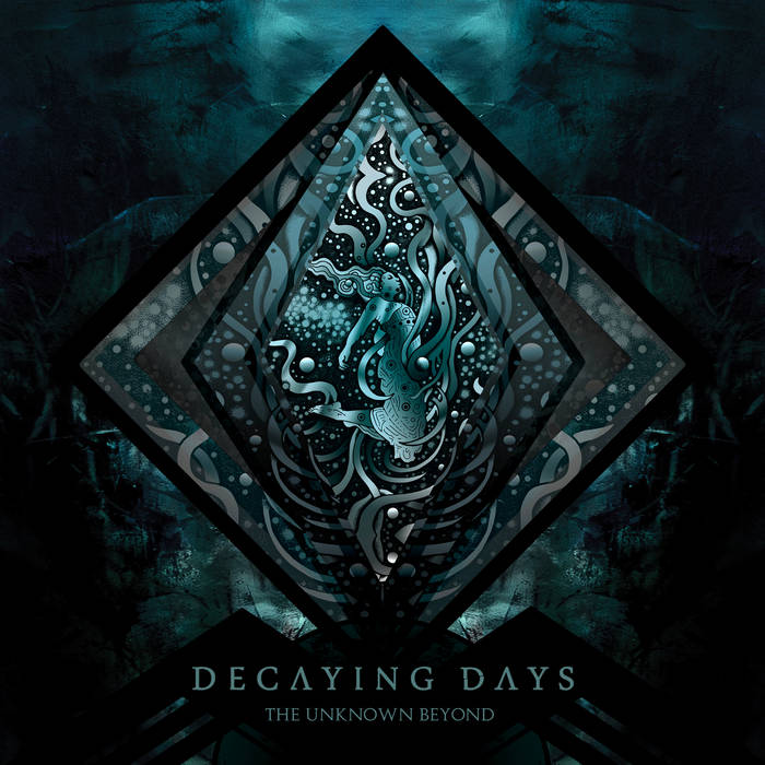 Decaying Days – The Unknown Beyond (Review)