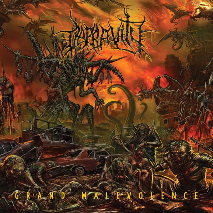 Depravity – Grand Malevolence(Review)