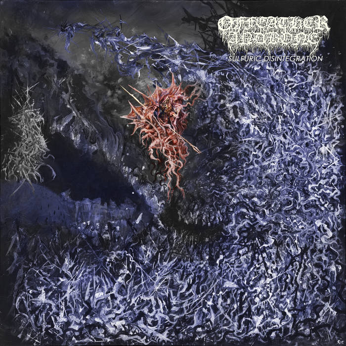 Of Feather and Bone – Sulfuric Disintegration(Review)