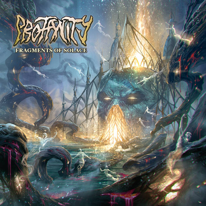 Profanity – Fragments of Solace(Review)