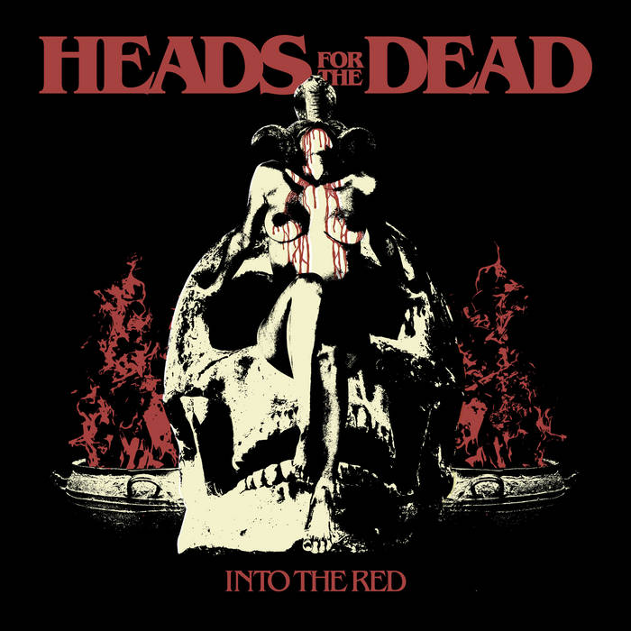 Heads for the Dead – Into the Red (Review)