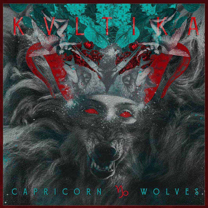 Kultika – Capricorn Wolves (Review)
