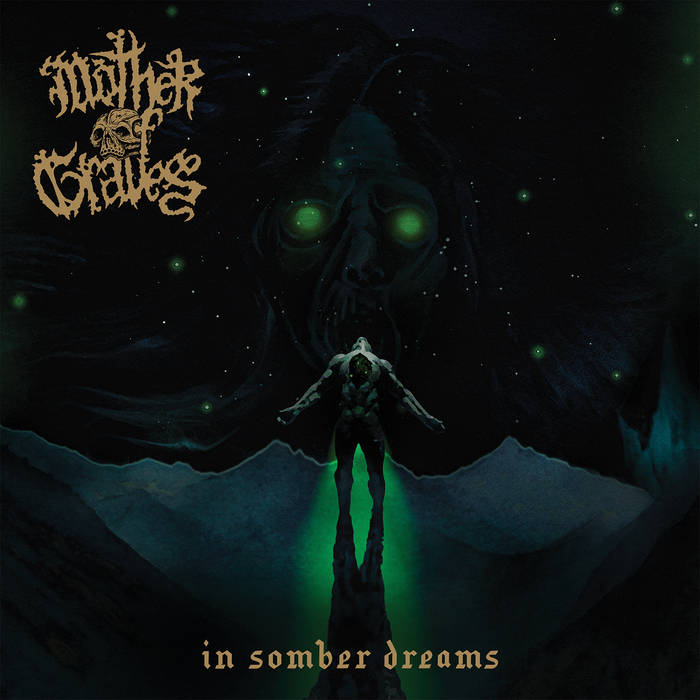 Mother of Graves – In Somber Dreams(Review)