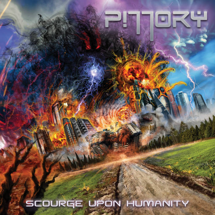 Pillory – Scourge upon Humanity (Review)
