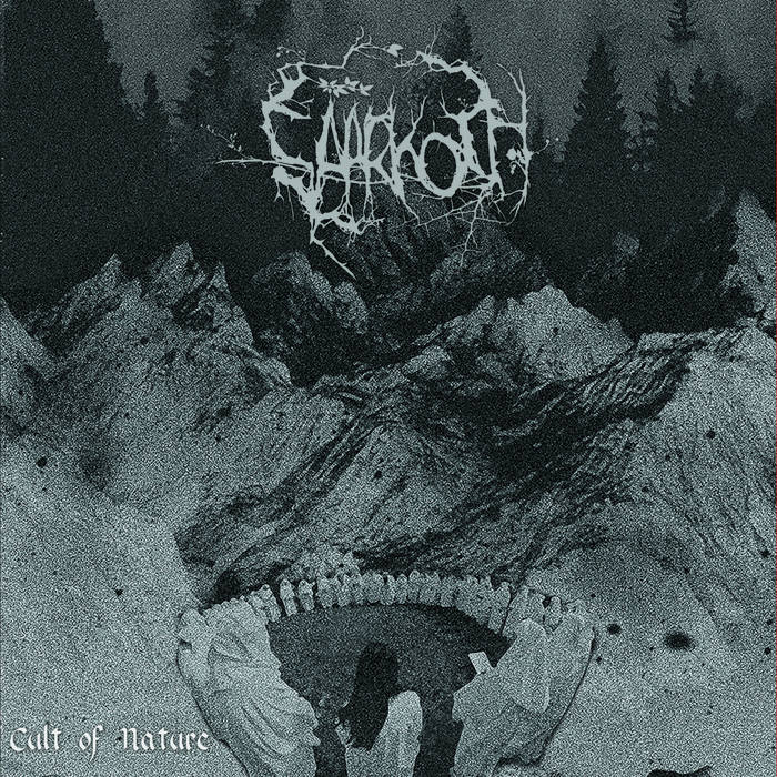Saarkoth – Cult of Nature (Review)