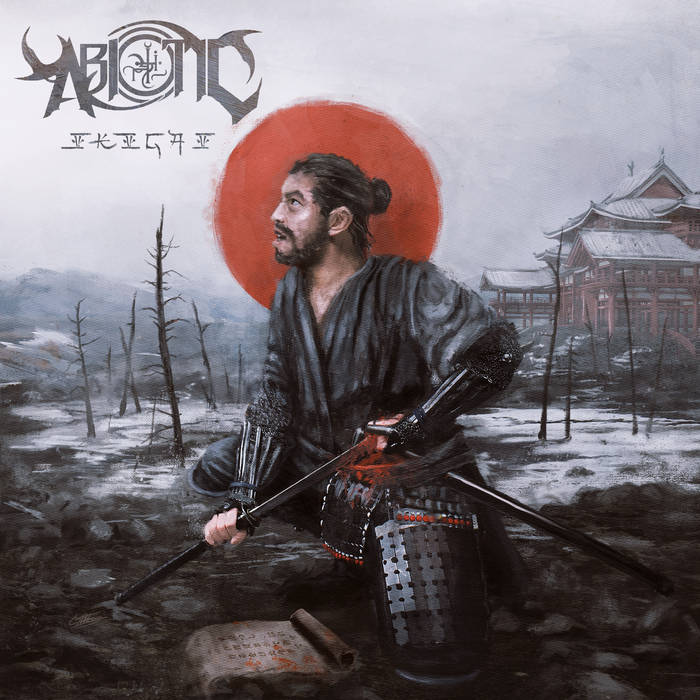 Abiotic – Ikigai (Review)