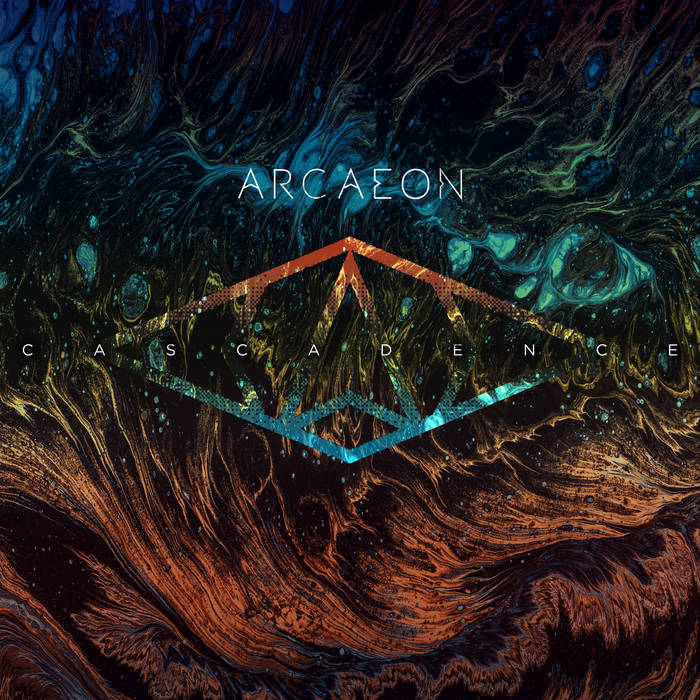 Arcaeon – Cascadence (Review)