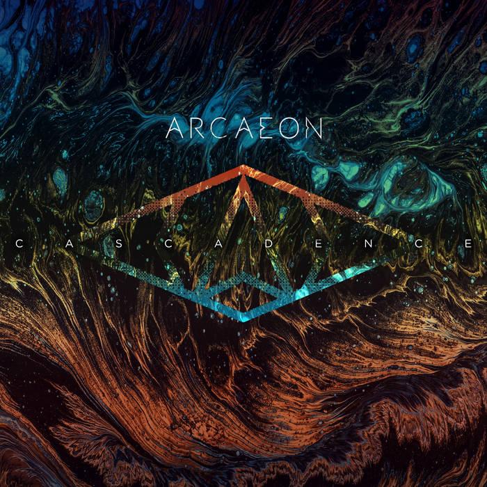 Arcaeon – Cascadence(Review)