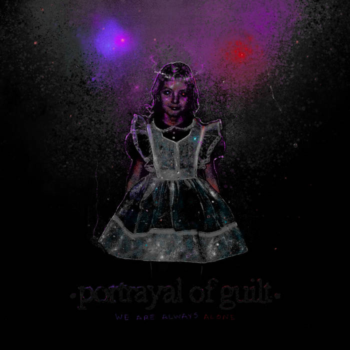 Portrayal of Guilt – We Are Always Alone (Review)