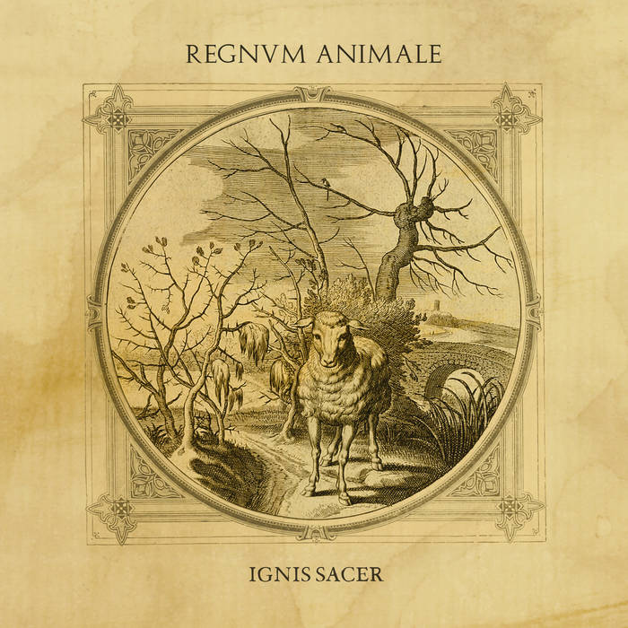 Regnvm Animale – Ignis Sacer (Review)