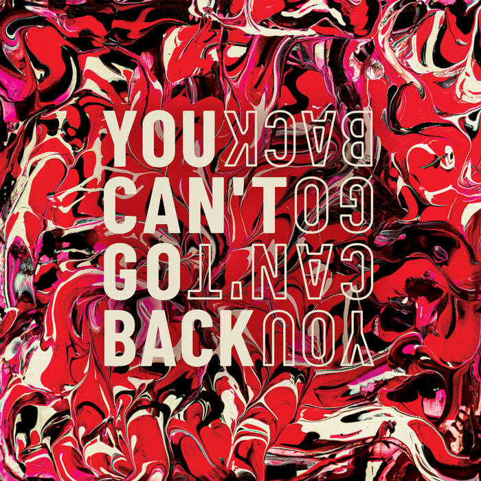 Sarin – You Can't Go Back (Review)
