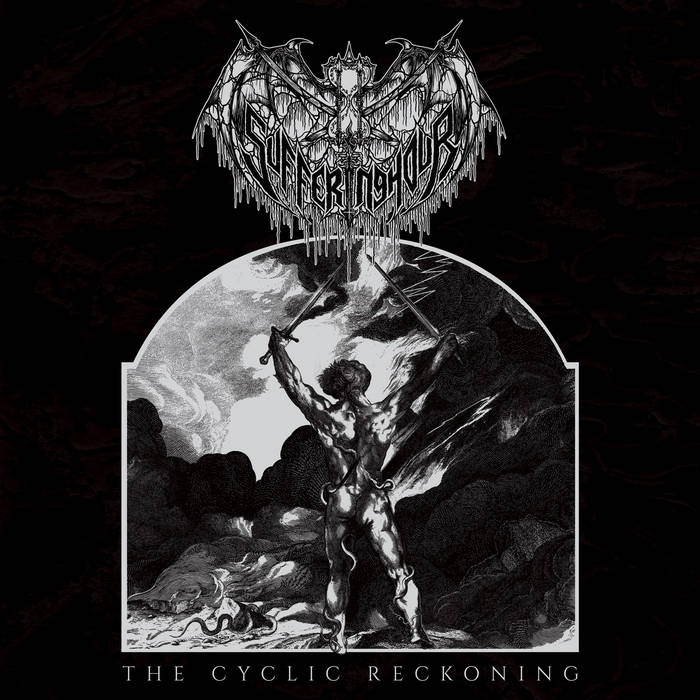 Suffering Hour – The Cyclic Reckoning(Review)