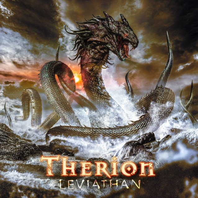 Therion – Leviathan(Review)