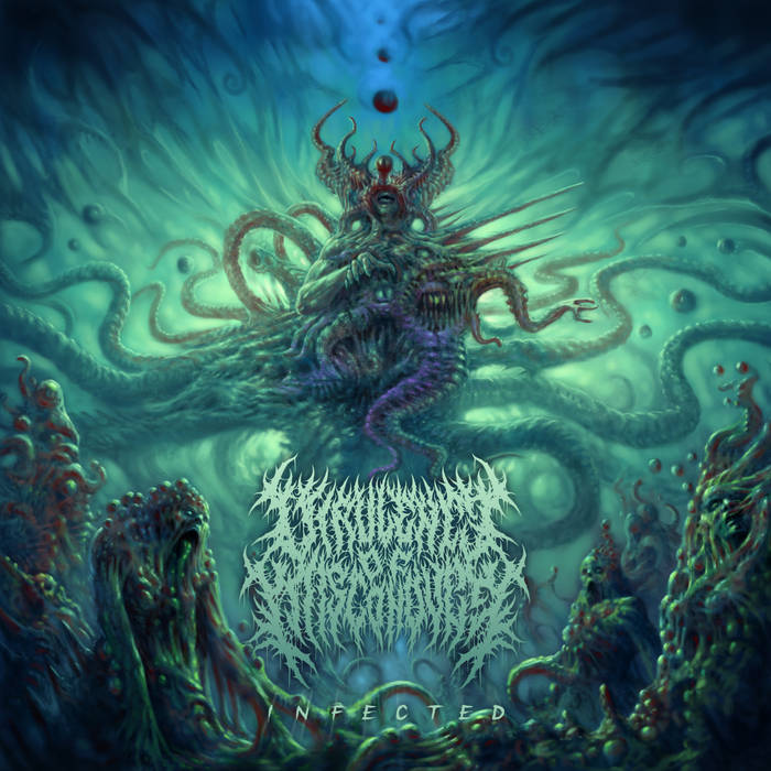 Virulence of Misconduct – Infected(Review)