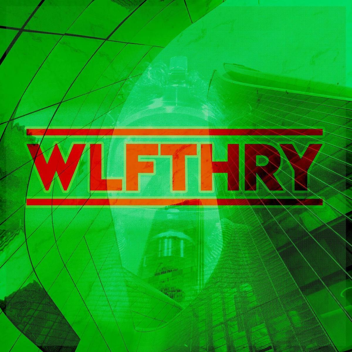 Wolf Theory – WLFTHRY(Review)