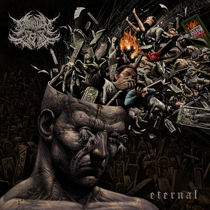 Bound in Fear – Eternal(Review)