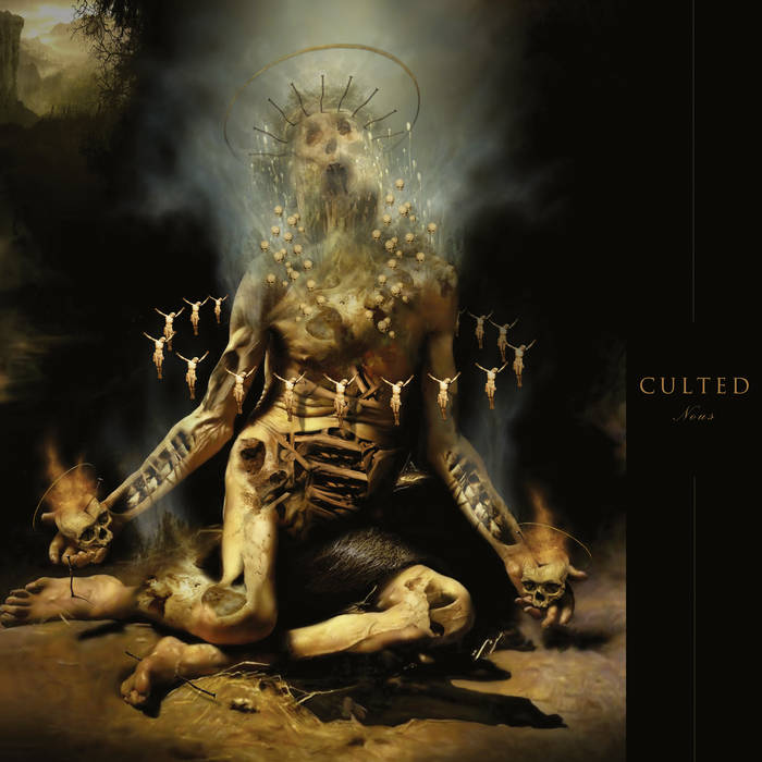 Culted – Nous(Review)