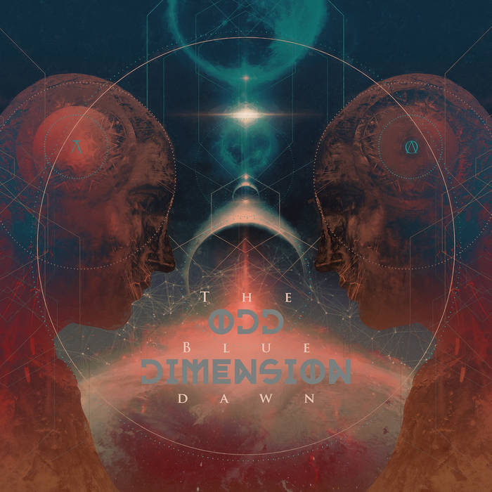 Odd Dimension – The Blue Dawn(Review)