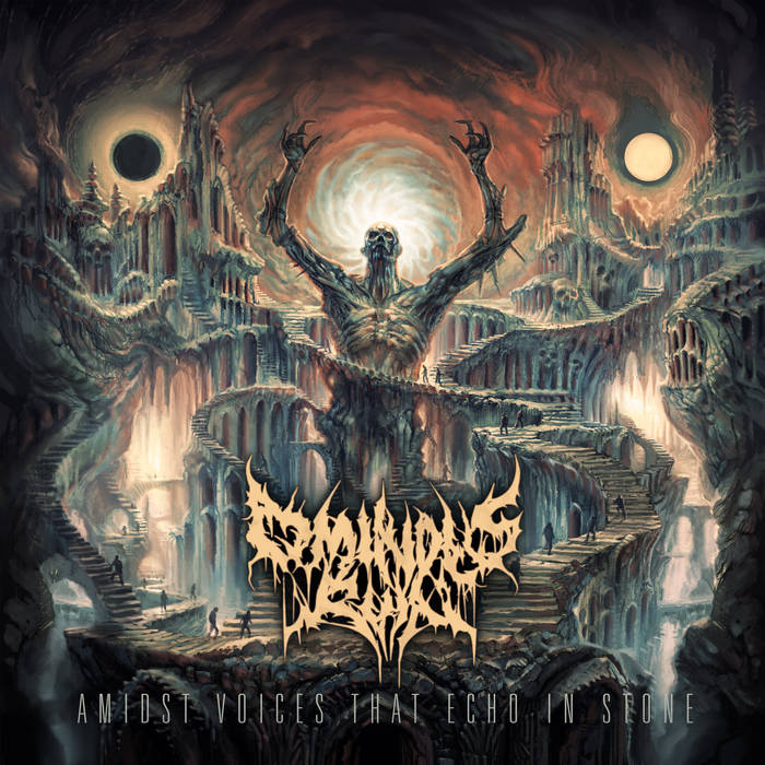 Ominous Ruin – Amidst Voices That Echo in Stone(Review)