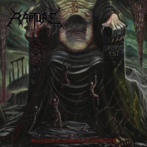 Rapture - Malevolent Demise Incarnation