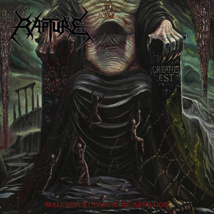 Rapture – Malevolent Demise Incarnation(Review)