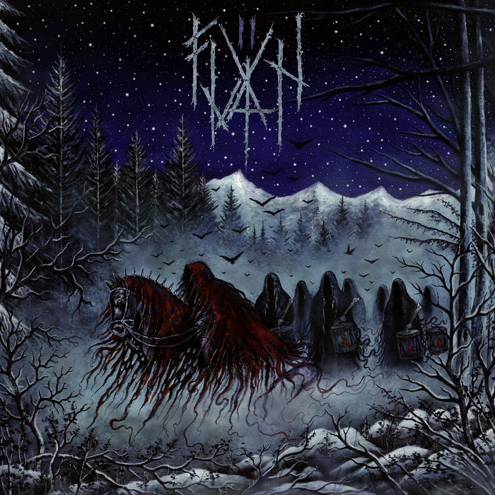 Fuath – II(Review)