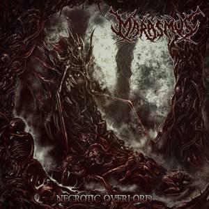 Marasmus - Necrotic Overlord