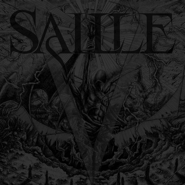 Saille – V (Review)