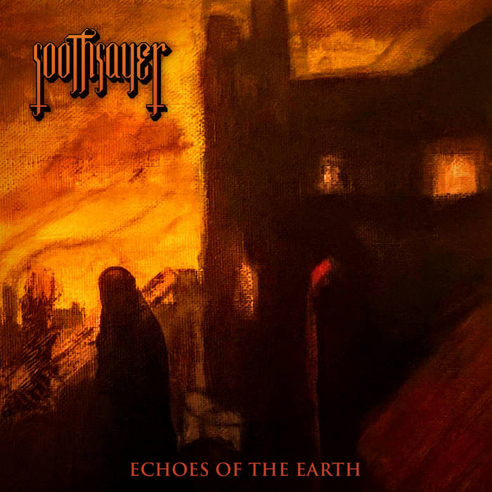 Soothsayer – Echoes of the Earth (Review)