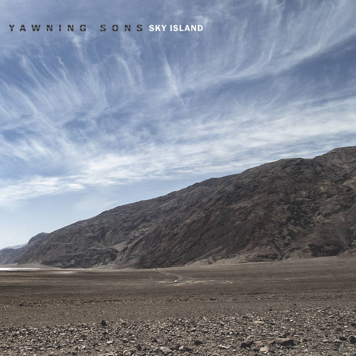 Yawning Sons – Sky Island (Review)