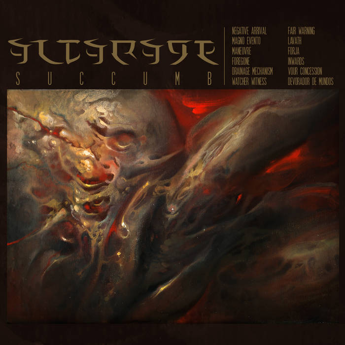 Altarage – Succumb (Review)