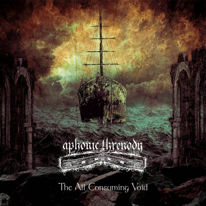 Aphonic Threnody – The All Consuming Void(Review)