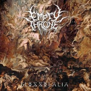 Empty Throne - Glossolalia