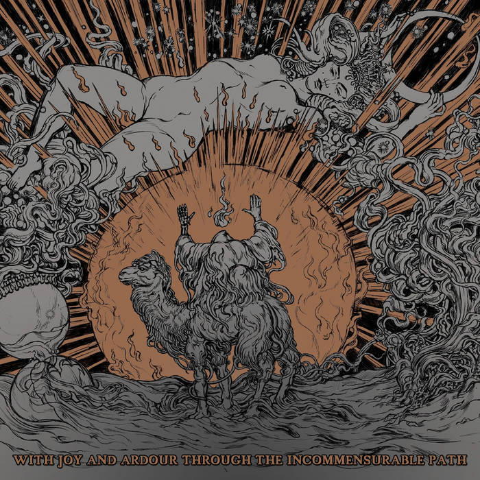 Hadit – With Ardour and Joy Through the Incommensurable Path(Review)