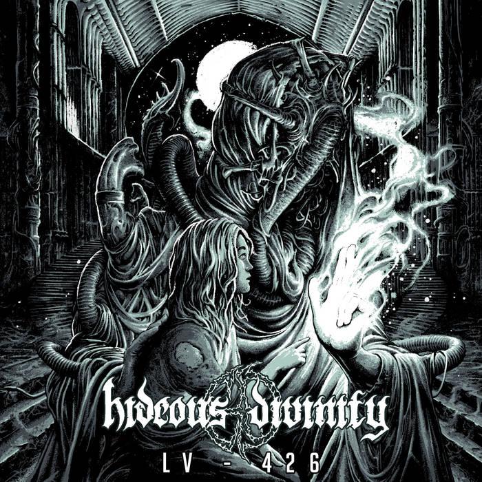 Hideous Divinity – LV-426(Review)