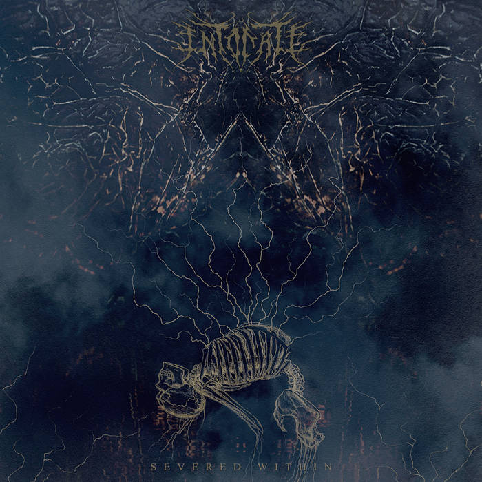 Intonate – Severed Within(Review)