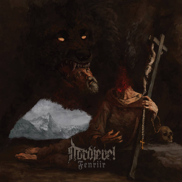 Nordjevel – Fenriir (Review)