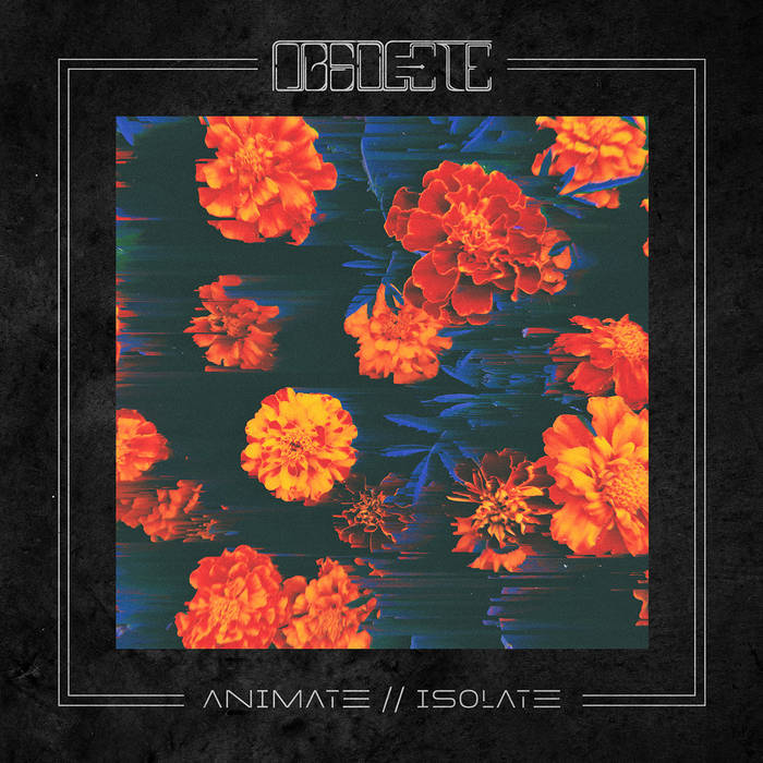Obsolete – Animate//Isolate (Review)