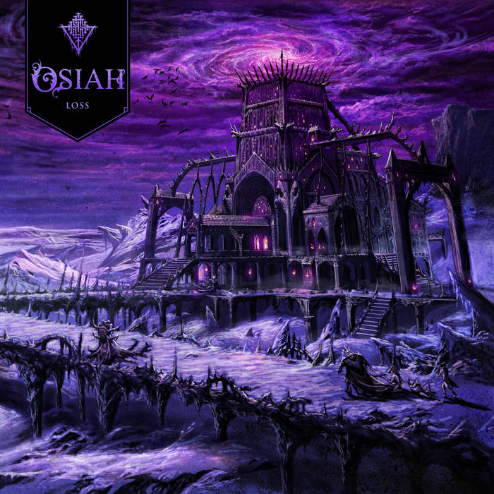 Osiah – Loss(Review)