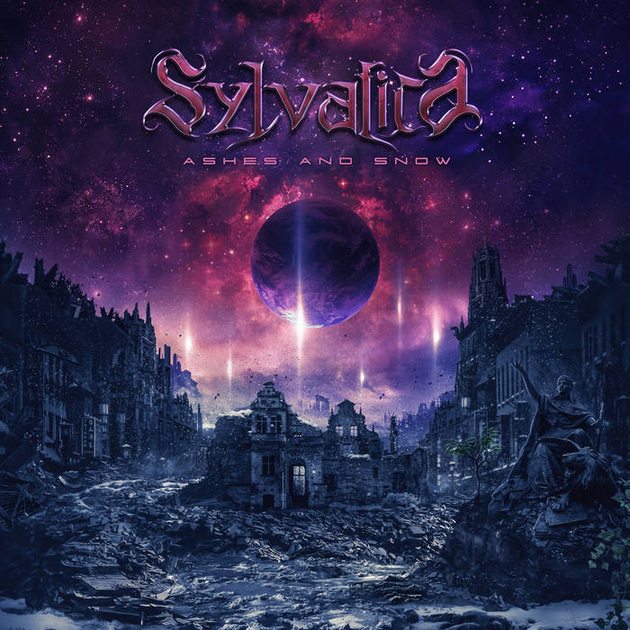 Sylvatica – Ashes and Snow(Review)