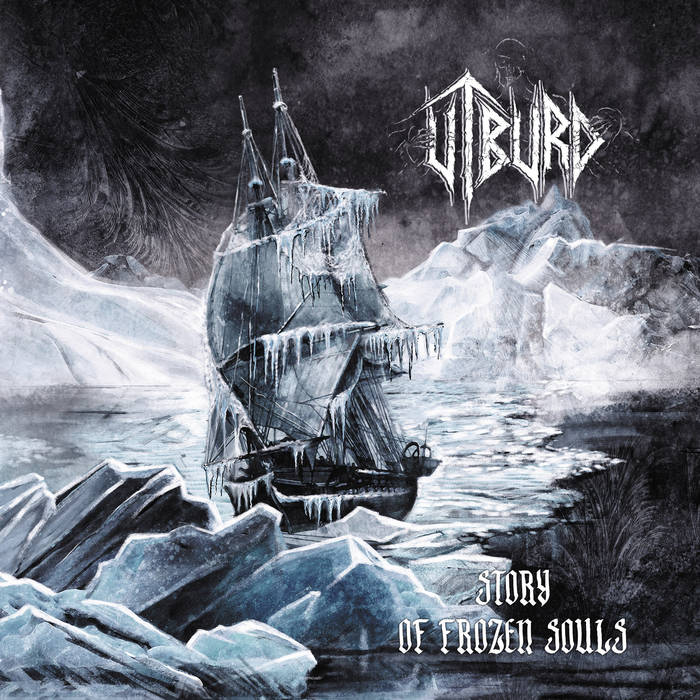 Utburd – Story of Frozen Souls (Review)
