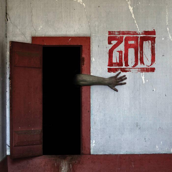 Zao – The Crimson Corridor(Review)