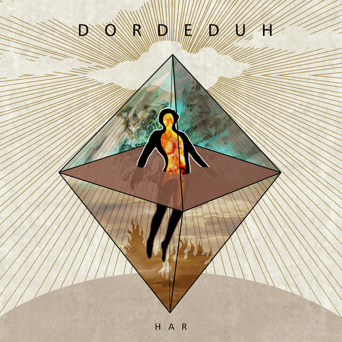 Dordeduh – Har (Review)