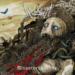 Klamm - Misanthropocene