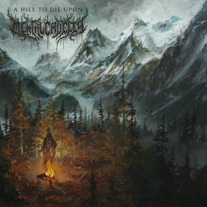 Mental Cruelty – A Hill to Die Upon(Review)